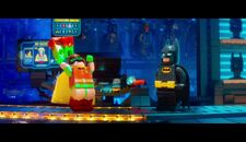 The LEGO Batman Movie BA-Robin costume