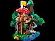31053 Les aventures dans la cabane dans l'arbre 3