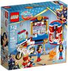 41235 Wonder Woman Dorm Box
