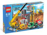 7633 Construction Site