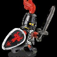 Chevalier du dragon-70402