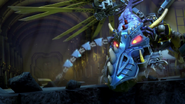 Dragon bolt 1