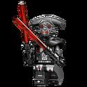 Droïde chasseur M-OC