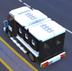 Gang Van
