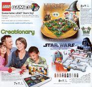 Katalog výrobků LEGO® pro rok 2013 (první pololetí) - Stránka 44