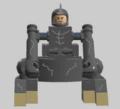 The Rhino SC Custom