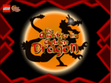Quest for the Golden Dragon