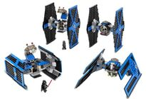 10131 TIE Fighter Collection