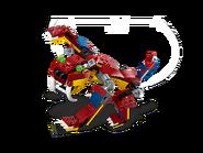 31102 Le dragon de feu 4