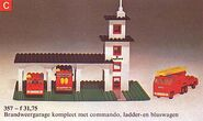 357-Fire Station