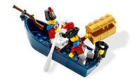 6243 Le bateau pirate 2