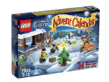 7553 City Advent Calendar