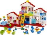 9231 Playhouse Set