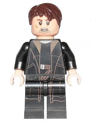 2 Lego star wars figures-choose polybag minifigure your choice