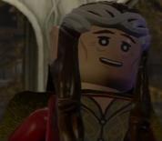 Elrond old