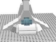 HF model
