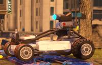 Hydra Buggy