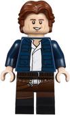 LEGO Han Solo Bespin