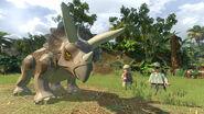 LEGO Jurassic World 5