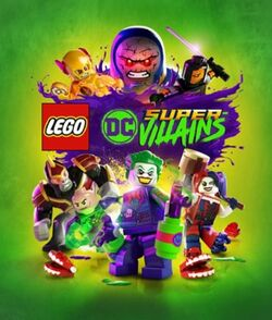 LEGO DC Super-Villains   Brickipedia   FANDOM powered by Wikia f03c1de52d