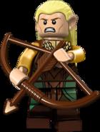 Legolas H