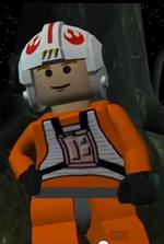 Luke Pilot LSW2