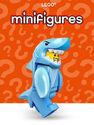 Minifigures (Colección)
