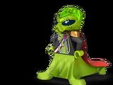 Alien (Disambiguation)