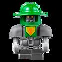 Robot écuyer d'Aaron-70355