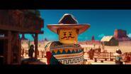 The LEGO Movie BA-Emmet poncho