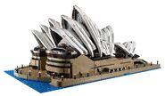 10234 L'opéra de Sydney