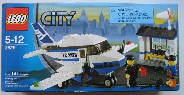 City Airport | Brickipedia | FANDOM powered by Wikia