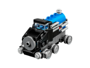 31054 Le train express bleu 4
