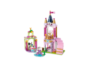 41162 La célébration royale d'Ariel, Aurore et Tiana 3