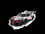 42096 Porsche 911 RSR 2