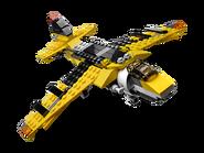 6745 L'avion à hélice 3