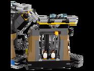 70909 Le cambriolage de la Batcave 4