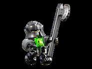 72004 L'Armure 3-en-1 de Clay 8