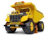 Dump Truck 7344
