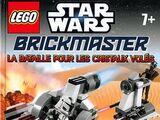 LEGO Star Wars : Brickmaster - La bataille pour les cristaux volés