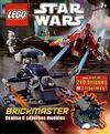 Brickmaster Star Wars Réalise 8 superbes modèles