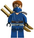Jay Crux-Armor