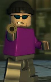 Joker GoonLB