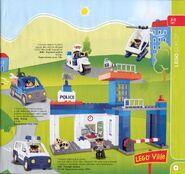 Katalog produktů LEGO® za rok 2005-11