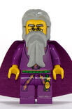 Professor Dumbledore Yellow