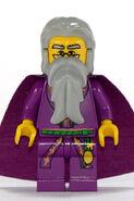 Professor Dumbledore Yellow