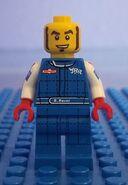 Race Car Guy 3