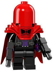 Red Hood (TLBM)