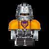 Robot écuyer d'Axl-70322