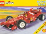 2556 Ferrari Formula 1 Racing Car
